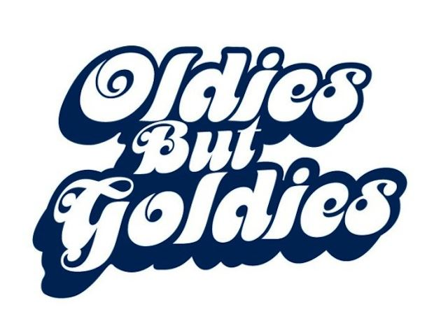 Oldies But Goldies 2 Mekanlı Parti