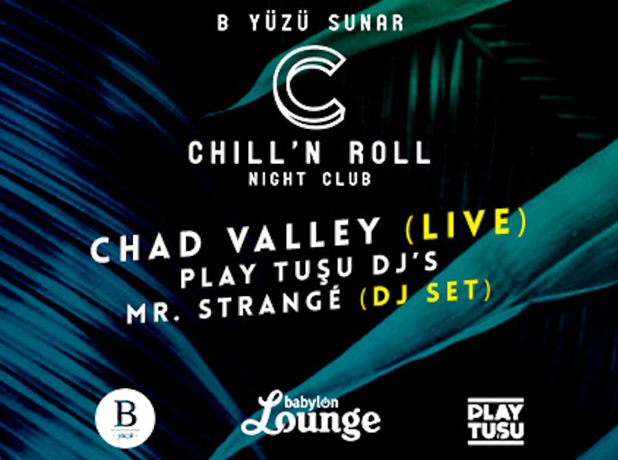 Chad Valley (Live)