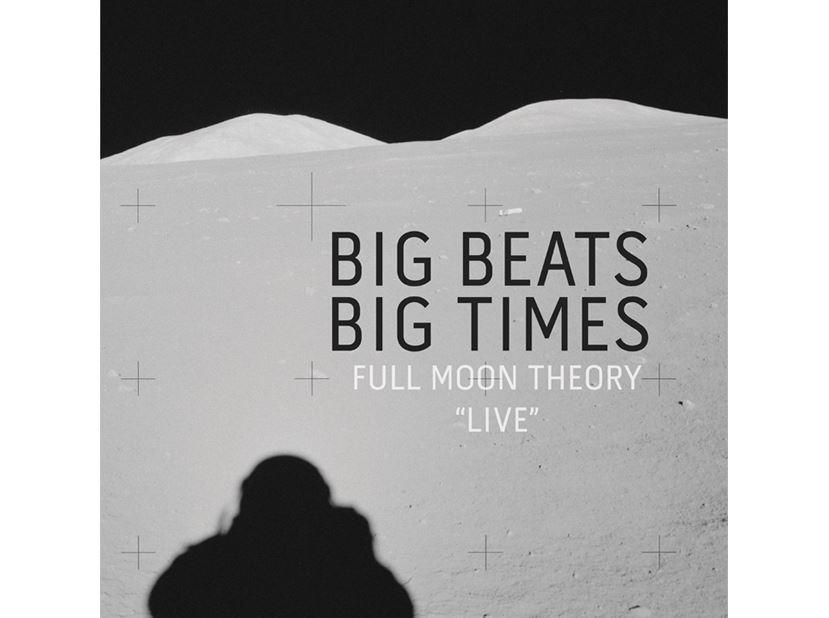 Big Beats Big Times - Pazar Pazar Babylon