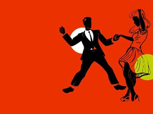 Electro Swing Party