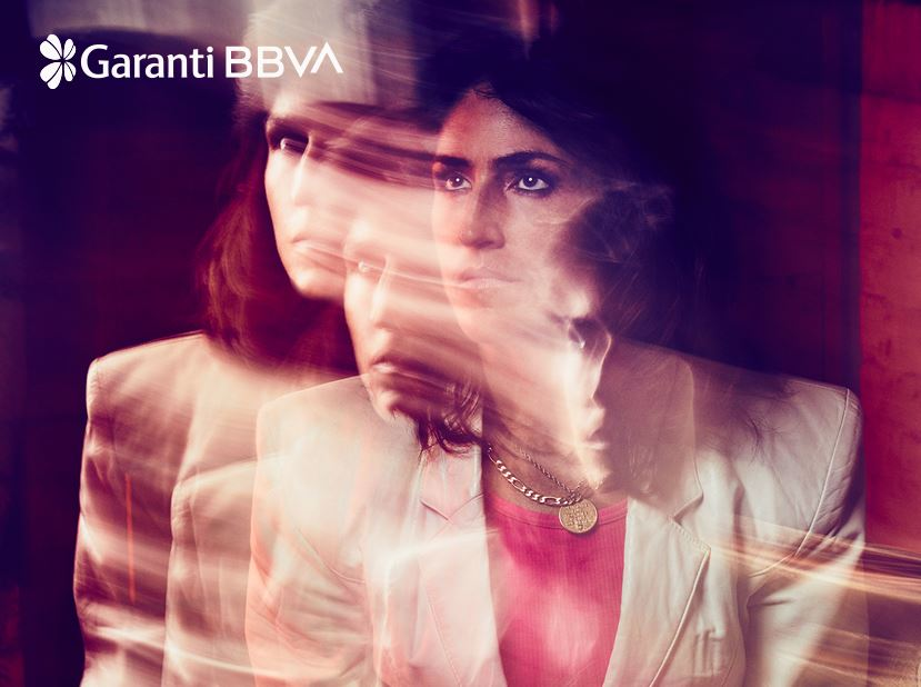 Garanti BBVA Konserleri: Joan As Police Woman