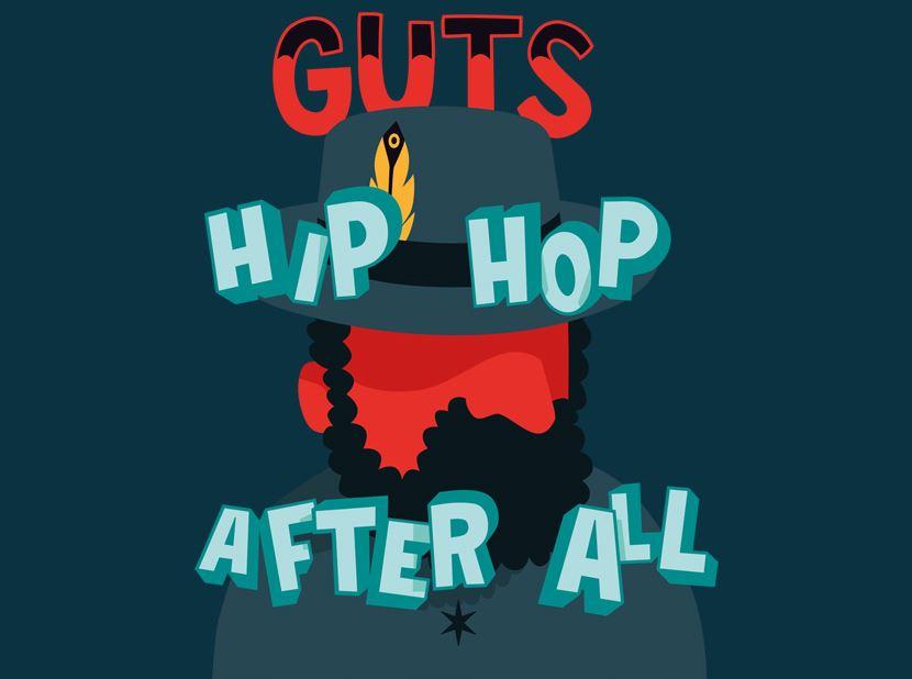 Guts (Live)