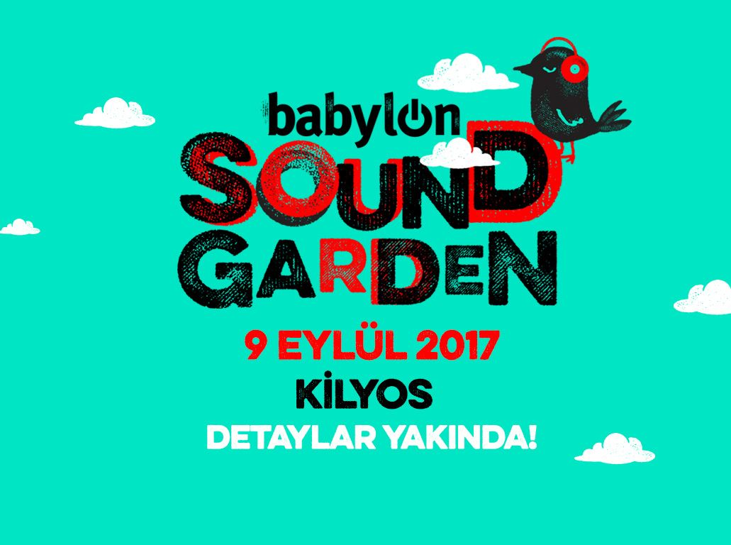 Babylon Soundgarden