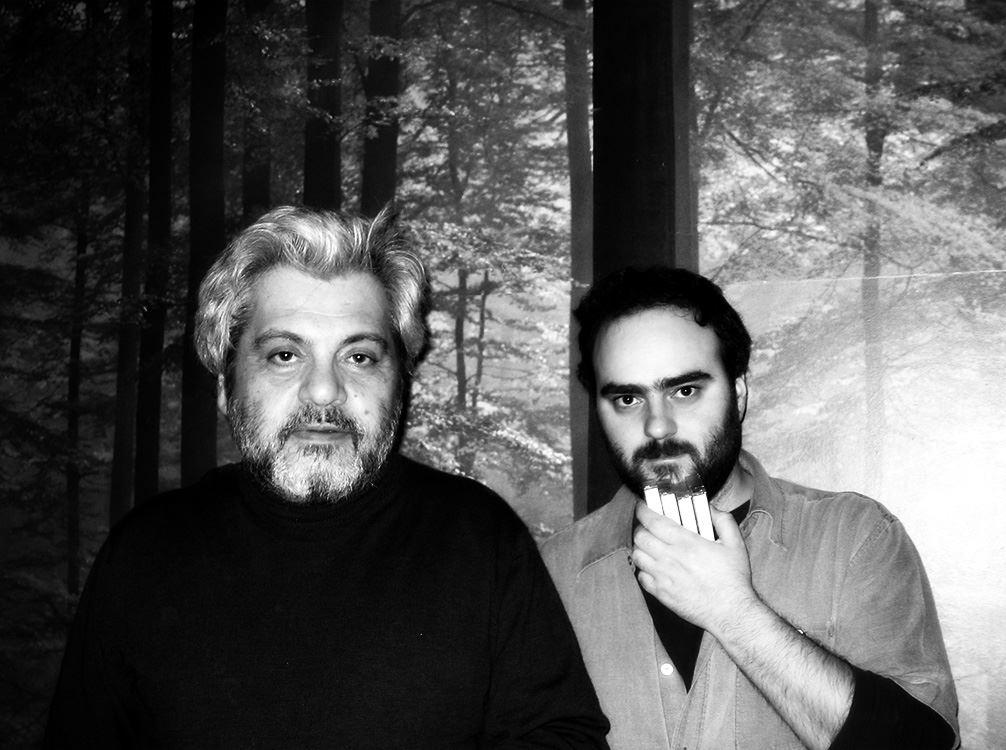 Murat Taner & Özün Usta