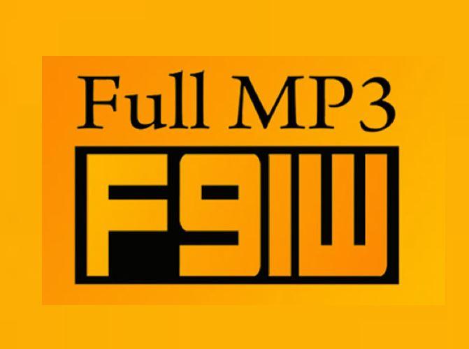 Full Mp3 ''F91W''