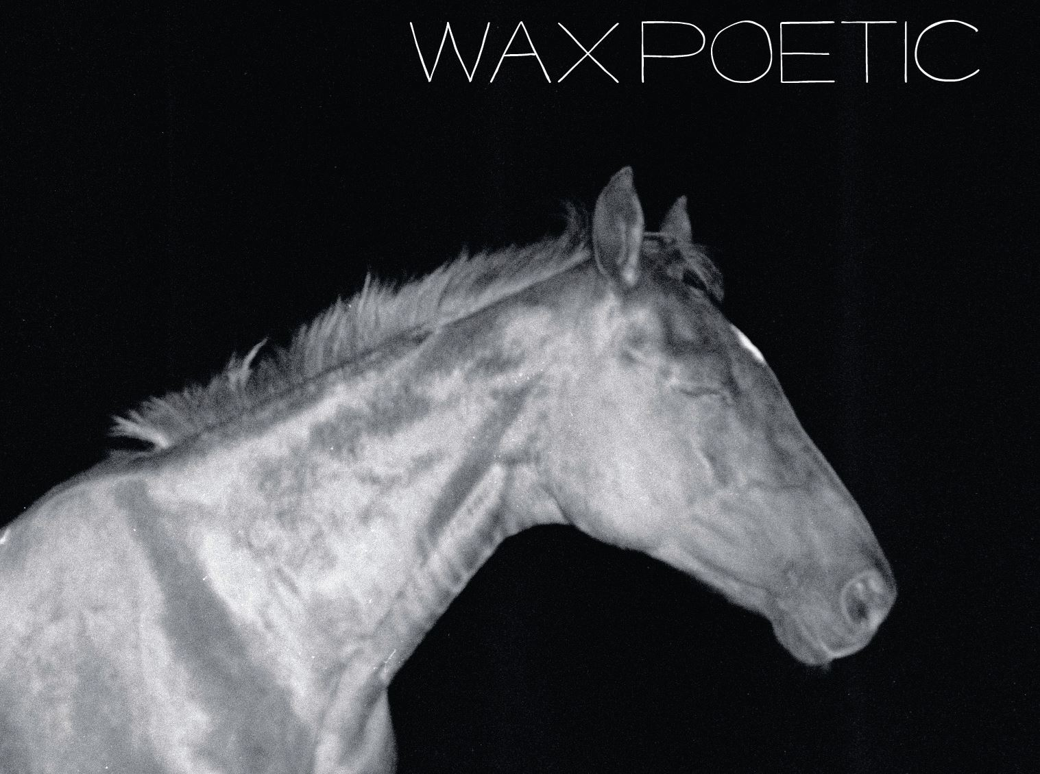 Wax Poetic On A Ride Album Release Concert