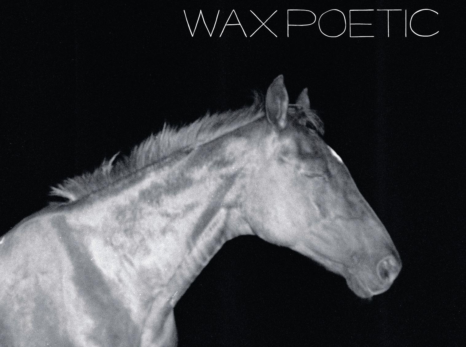 Wax Poetic On A Ride Album Release Concert