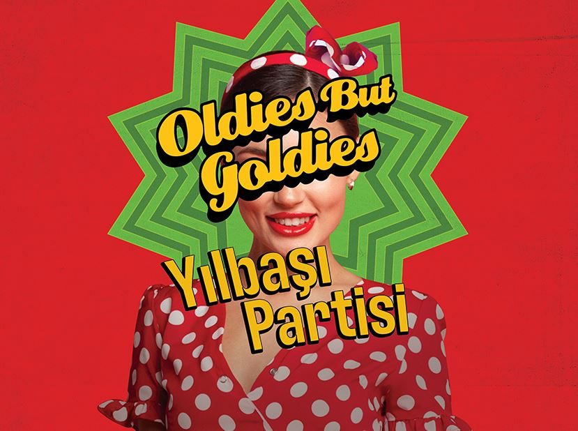 Oldies But Goldies 'New Year Party'