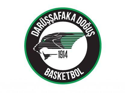 Darüşşafaka Doğuş - Muratbey Uşak Sportif