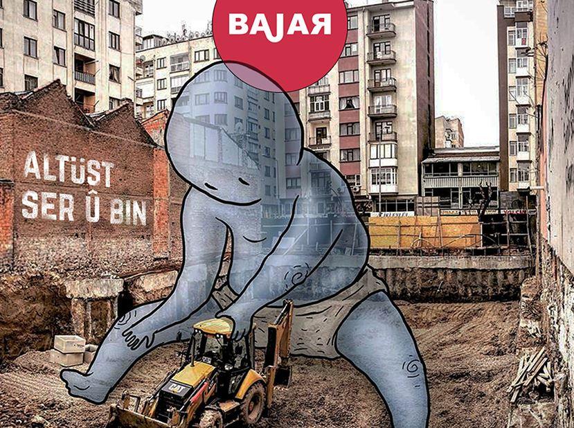"""Bajar """"Altüst"""" / """"Ser û bin"""""""