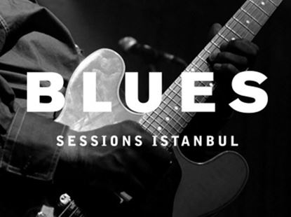 BLUES SESSIONS İSTANBUL