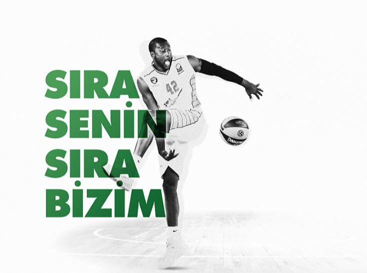 DARÜŞŞAFAKA DOĞUŞ – CSKA MOSKOVA