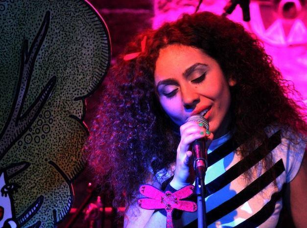 Elif Çağlar ''MUSIC''