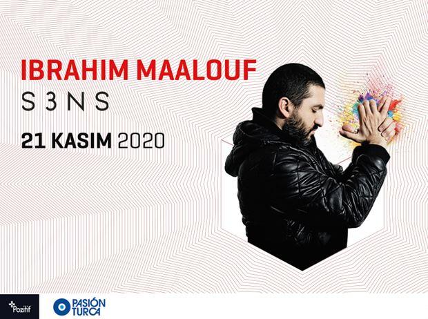 İbrahim Maalouf