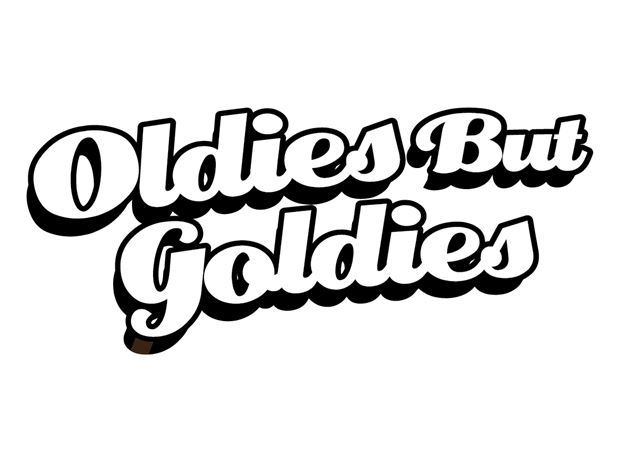 "Oldies But Goldies YILBAŞI ÖZEL ""3D PARTY"""