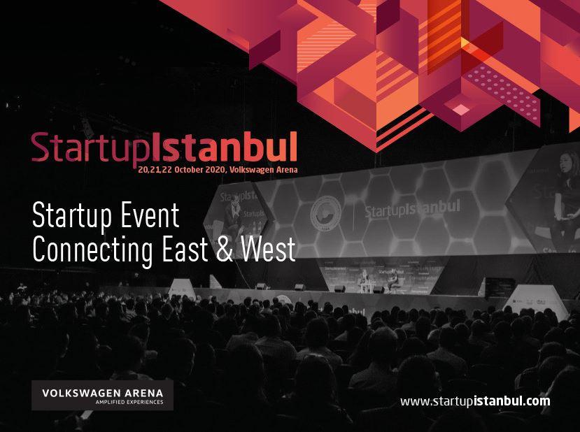 Startup Istanbul / Startup ve Scaleup Sunumları, Ödül Töreni