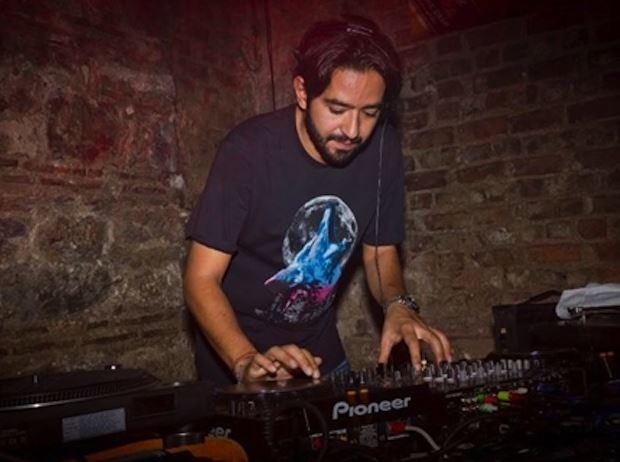DJ Yakuza & Mehmet Garan