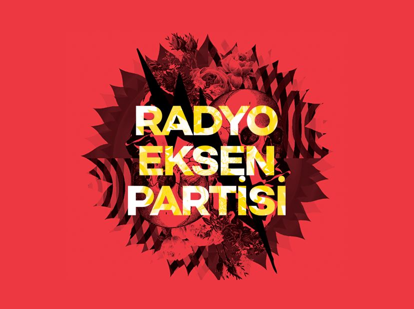 Radyo Eksen Partisi - Midnight Session