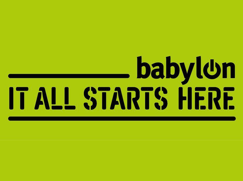 Babylon Jukebox