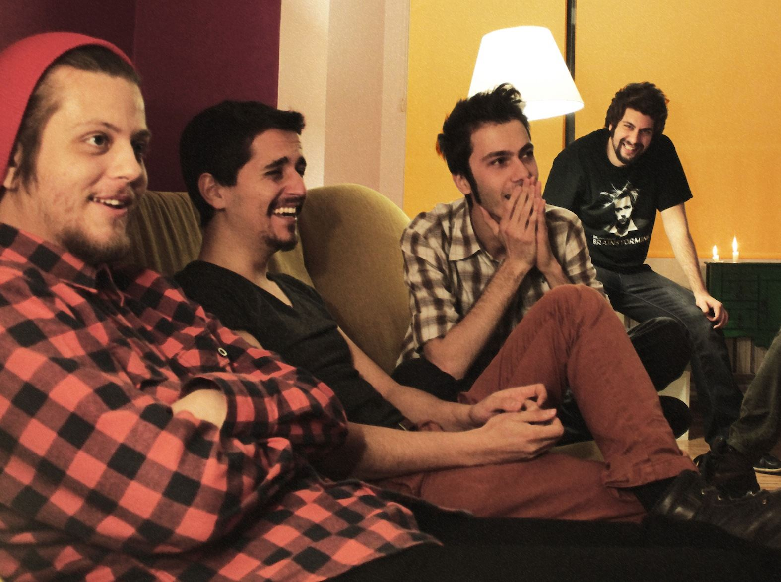 Meriva Album Release Concert