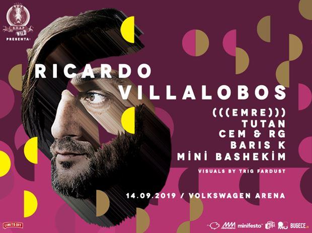 Ricardo Villalobos