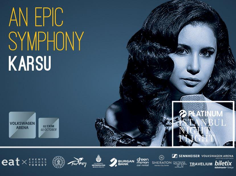 An Epic Symphony - Karsu