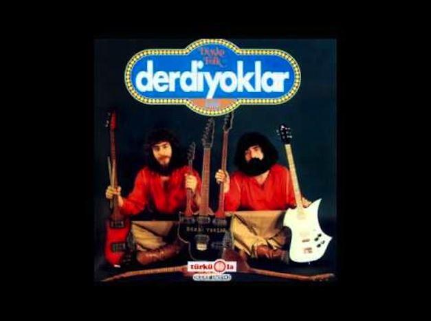 Derdiyoklar + Heydouglas Veyasin DJ Set