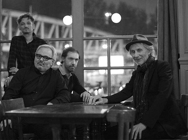 Akbank Caz Festivali: Erik Truffaz Quartet