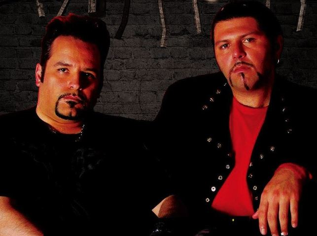 Depeche Mode Night  / Chantage Live