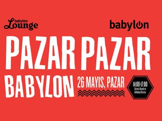 Pazar Pazar Babylon