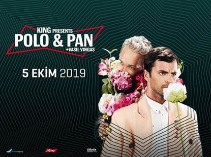 King Presents: Polo & Pan