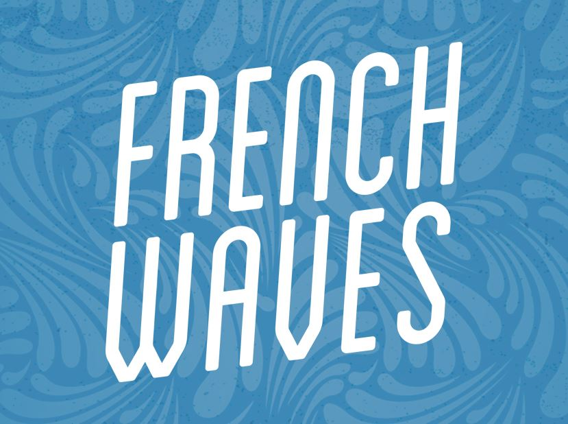 French Waves Atölye // French Waves Workshop & Screening