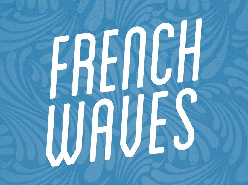 French Waves Atölye // French Waves Workshop & Screening