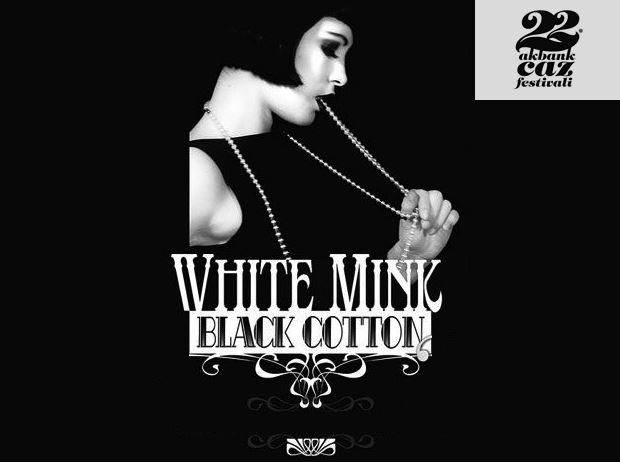 Electro Swing : White Mink