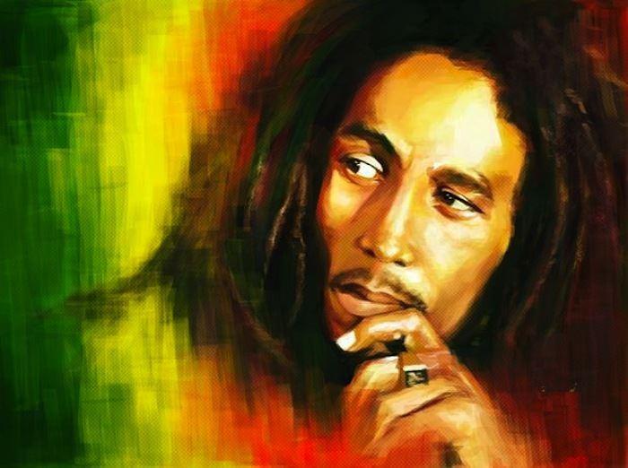 Bob Marley Birthday Celebration