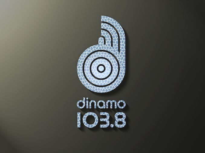 18 Mayıs Dinamo FM Gençlik ve Spor Partisi - 2D