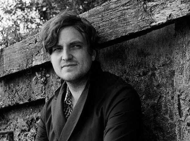 Babylon Unplugged: James Walsh 'by arrangement with Solo' (Starsailor)