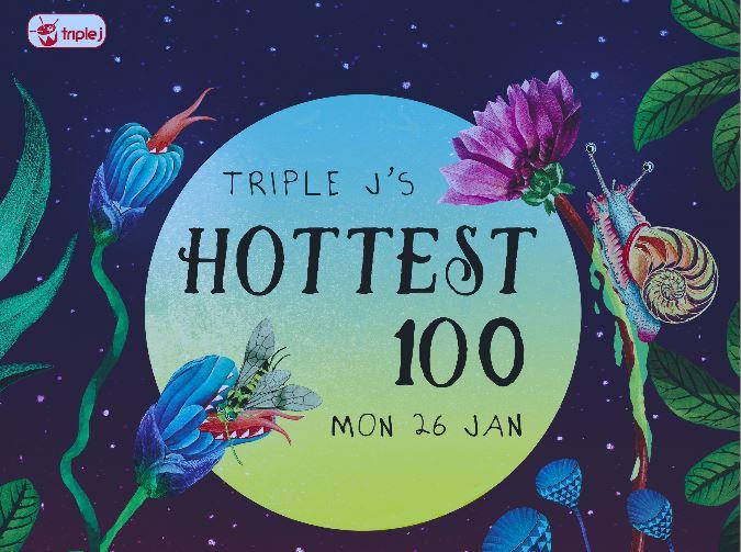 Avustralya Günü - Triple J Hottest 100 Party