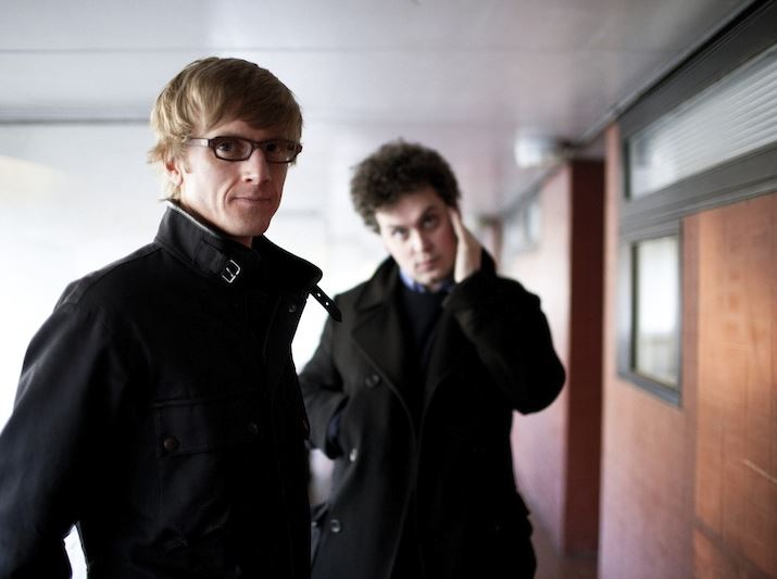 Simian Mobile Disco (DJ Set)