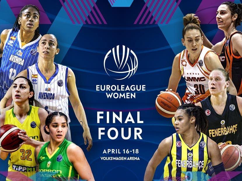 Euroleague Women Final Four