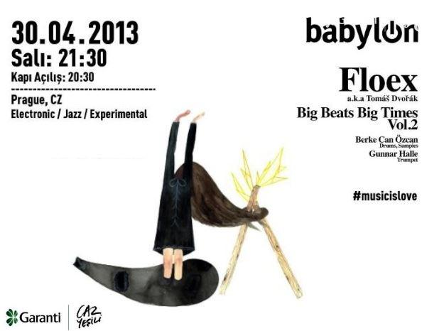 Floex // Big Beats Big Times Vol.2