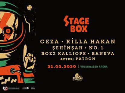 Stage Box