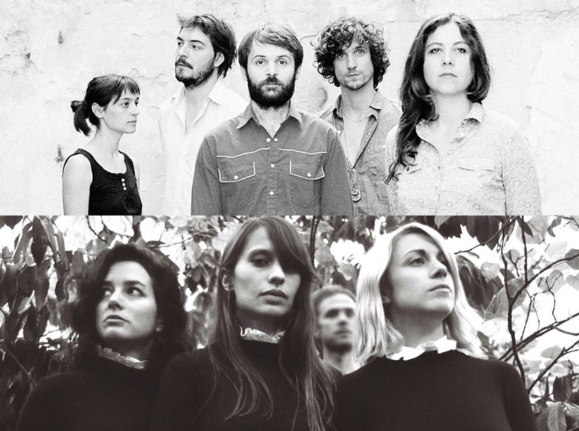 French Psychedelia: Aquaserge & Juniore