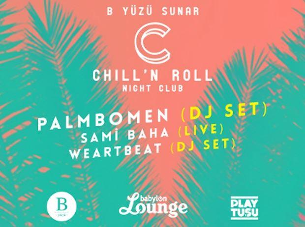 Palmbomen (DJ Set)