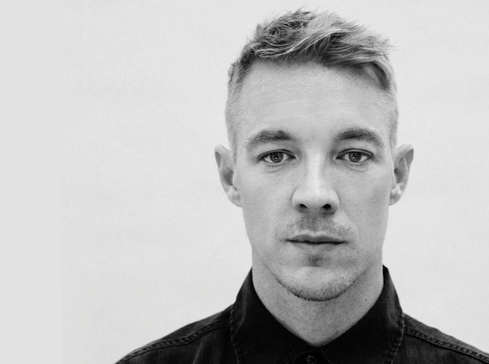Diplo (Dj Set) + The Field (Live)