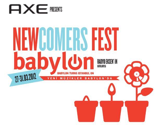 Babylon Newcomers Fest