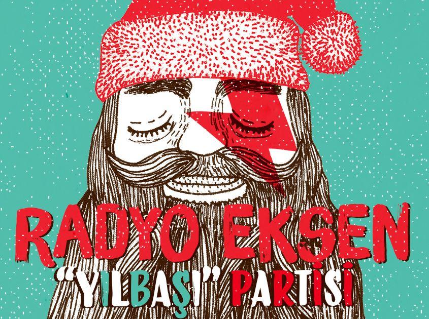 Radyo Eksen New Year Party