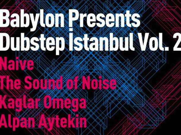 Dubstep İstanbul Vol 2.