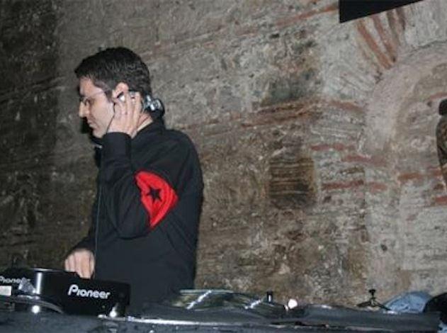 Ahmet Musluoğlu Neo-Discotheque DJ set