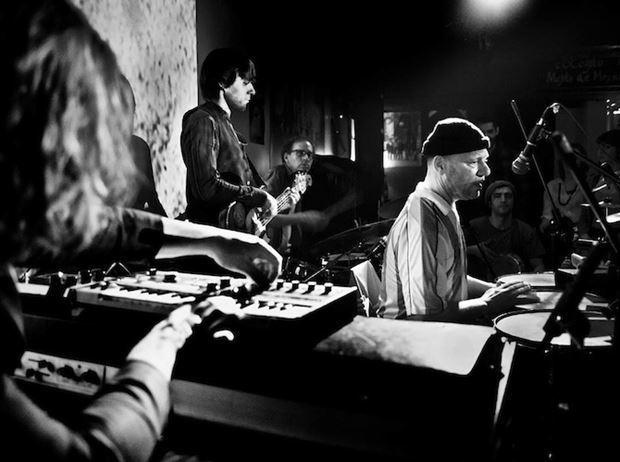 "İlhan Erşahin's Love Trio ""Version istanbul"" (live), Best Kept Secret (dj set)"